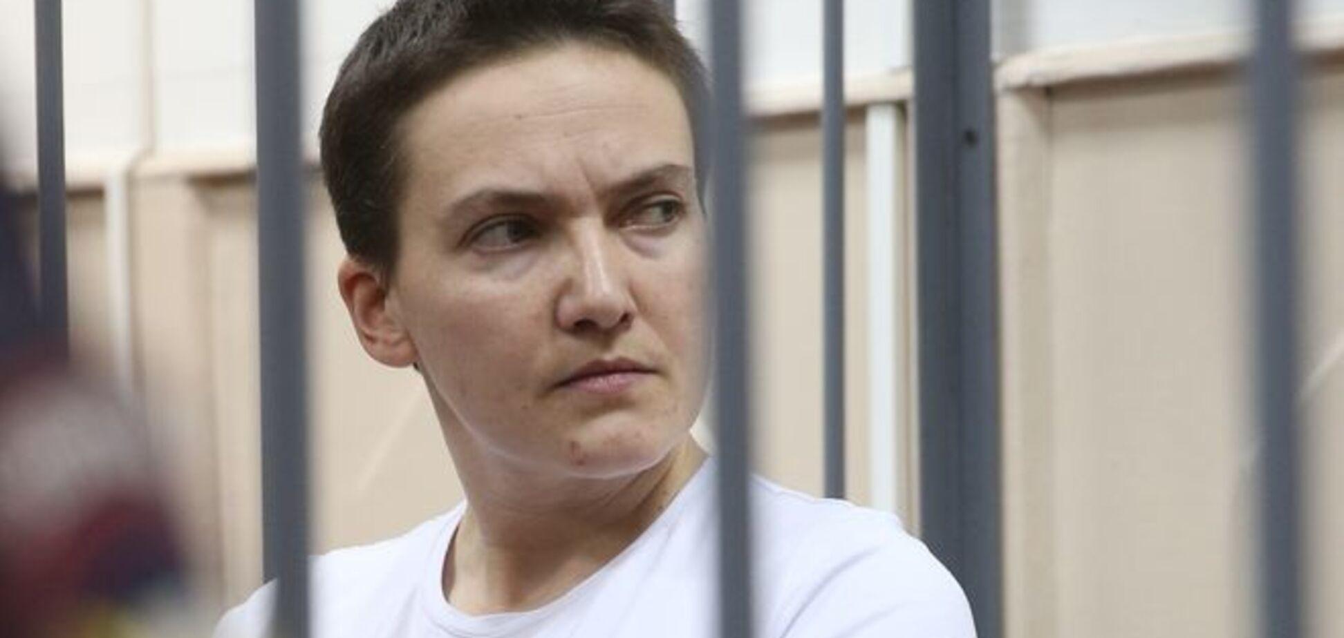 У Лаврова давали слідчим у справі Савченко 'політичні вказівки': опубліковані документи