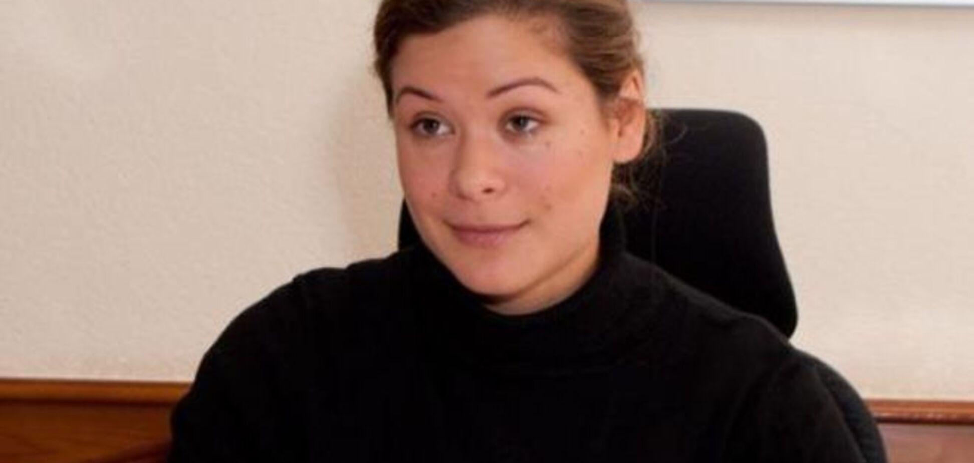 Гайдар все-таки визначилася, з ким воює України: відеофакт