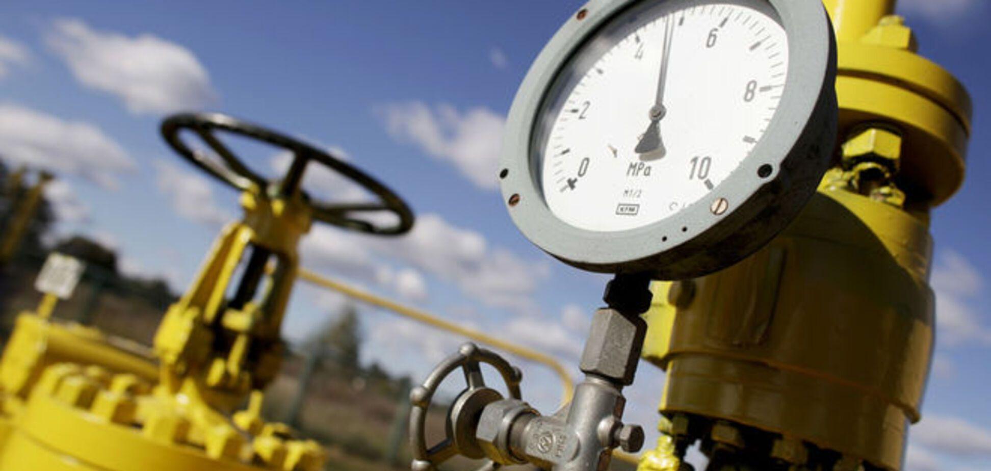 Україна два тижні обходилася без російського газу