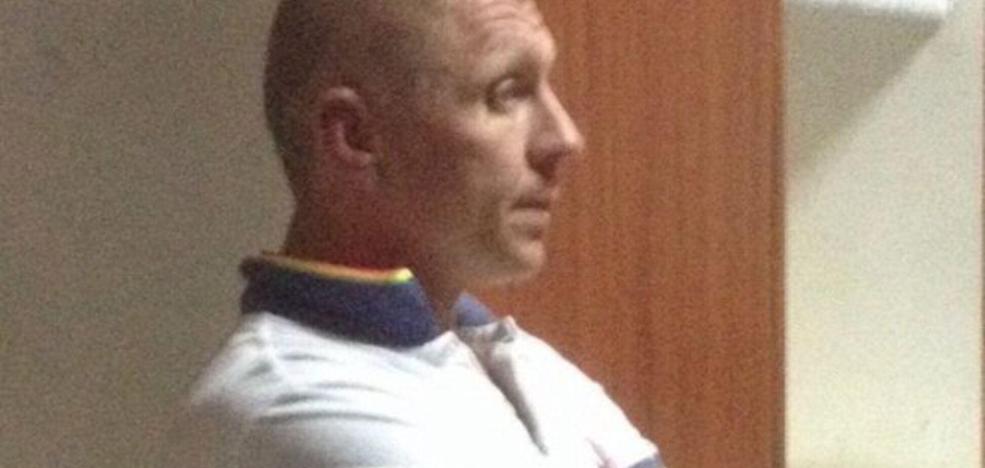 Спійманий водій, який збив директора Одеського кінофестивалю