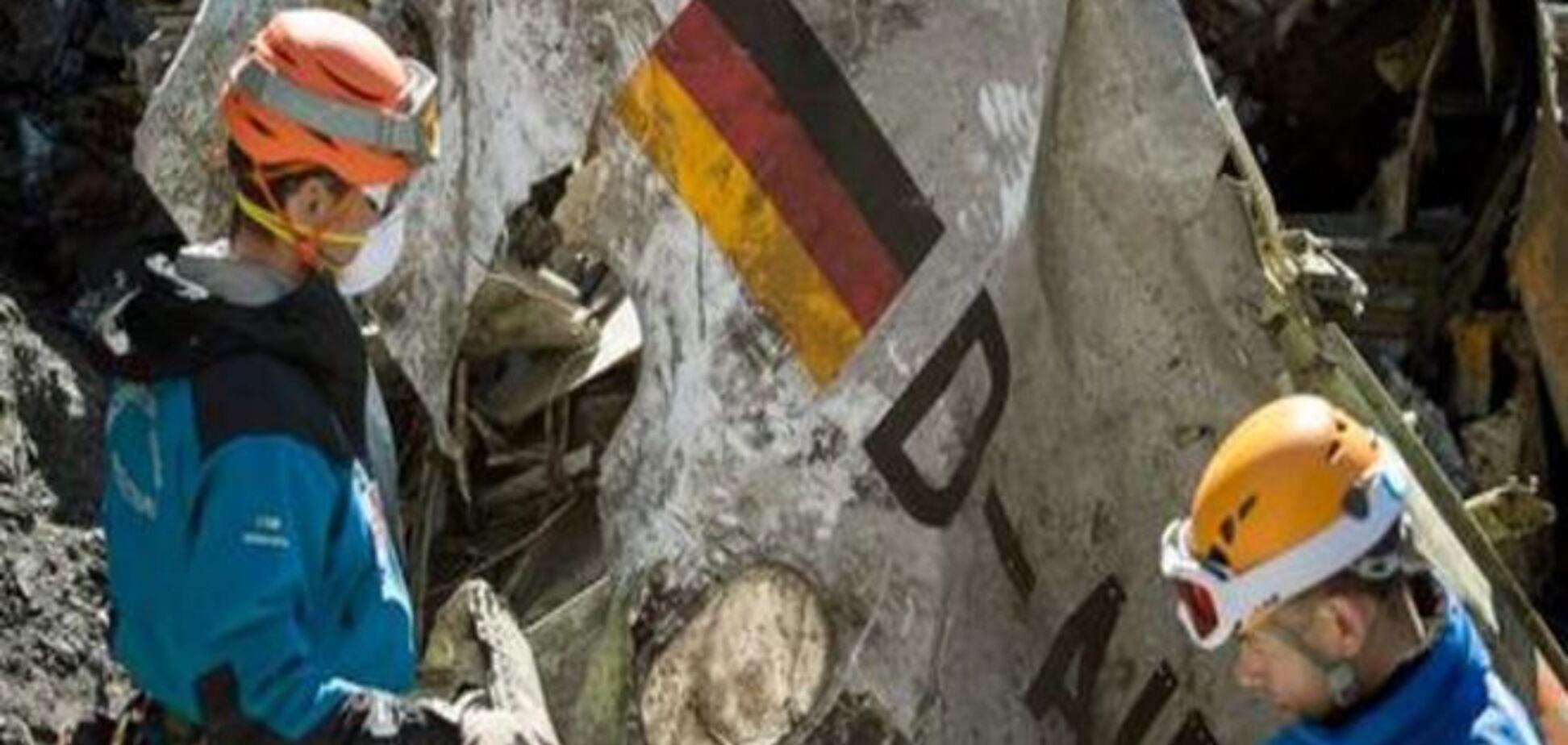 Родичі жертв катастрофи Germanwings вимагають по 200 тисяч євро