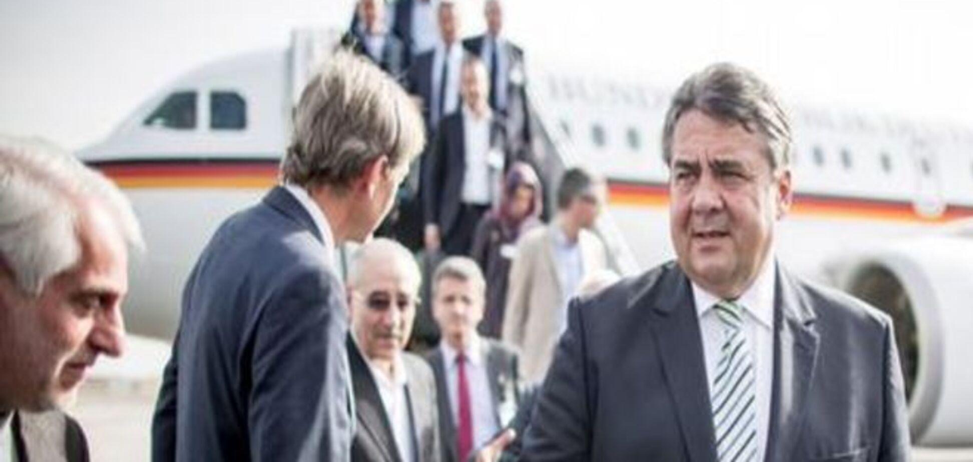 Віце-канцлер Німеччини пропонує посередництво між Іраном та Ізраїлем