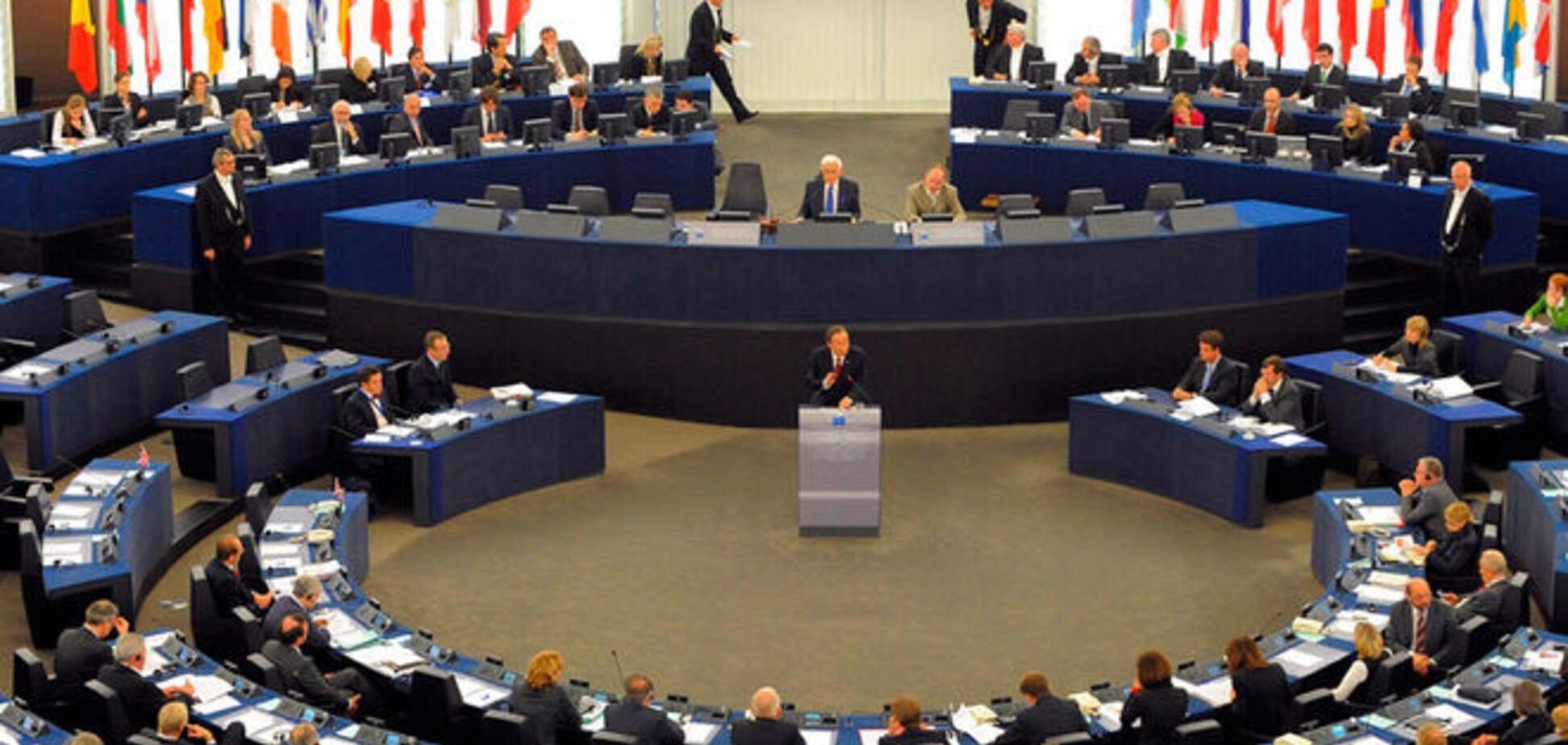 В Украину приедет срочная делегация Европарламента