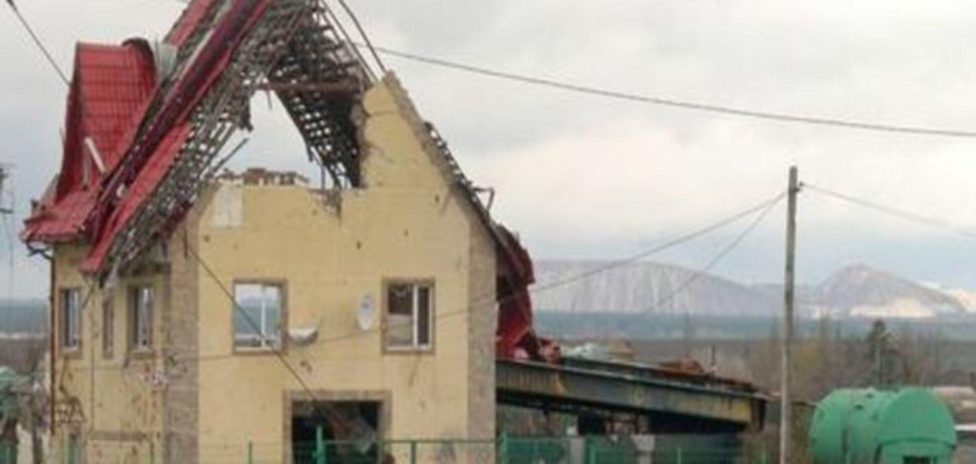 Штаб АТО: Ситуація на Донбасі стабільно напружена, є жертви