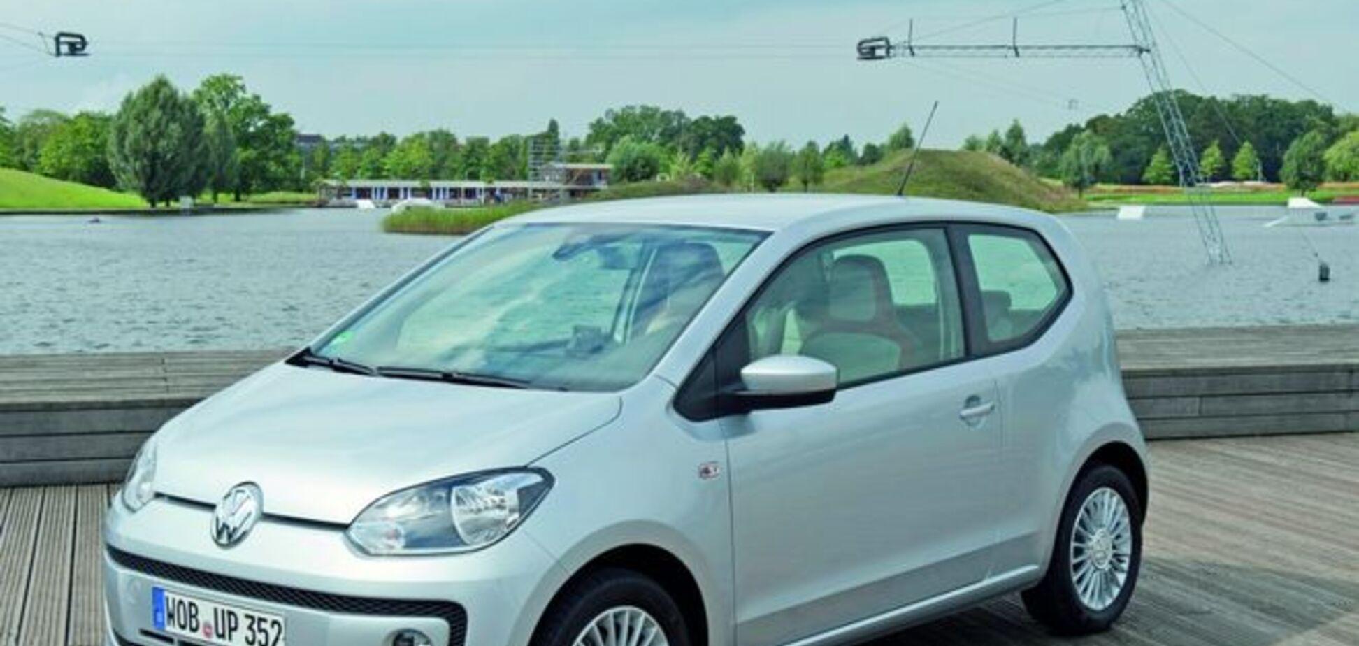 Volkswagen вернется к народным автомобилям