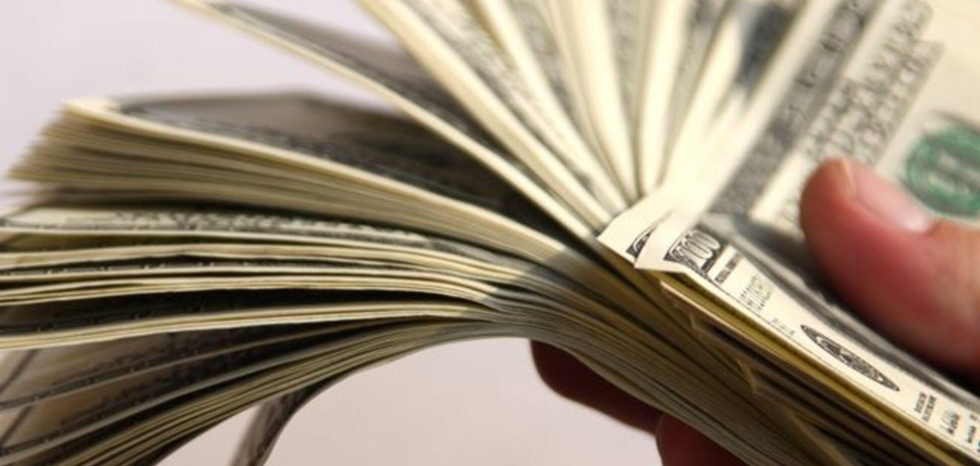 Рада разрешила реструктуризацию валютных кредитов