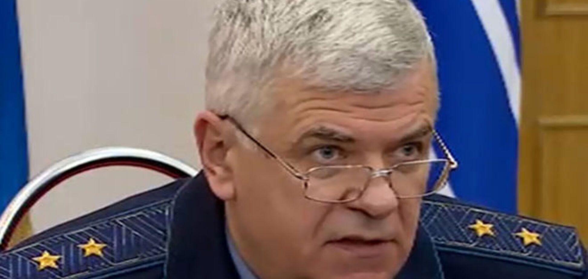 Порошенко призначив командувача Повітряними Силами