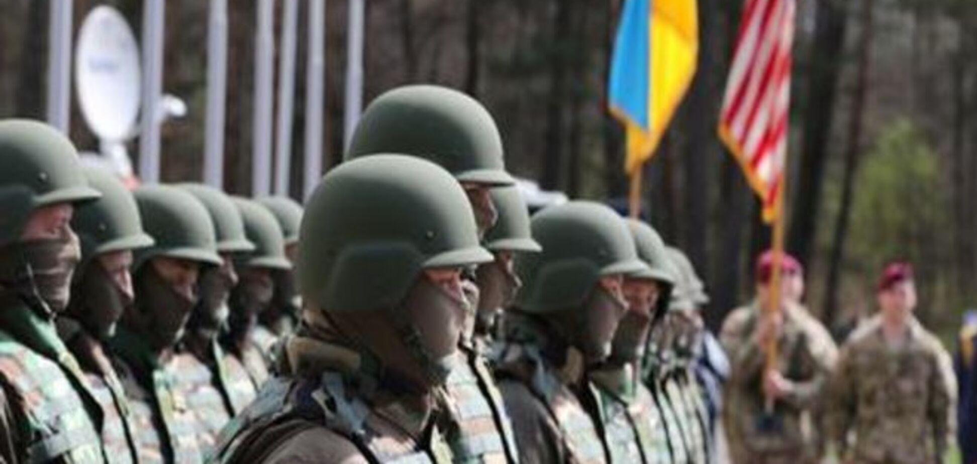 На Львівщині стартують міжнародні військові навчання Saber Guardian