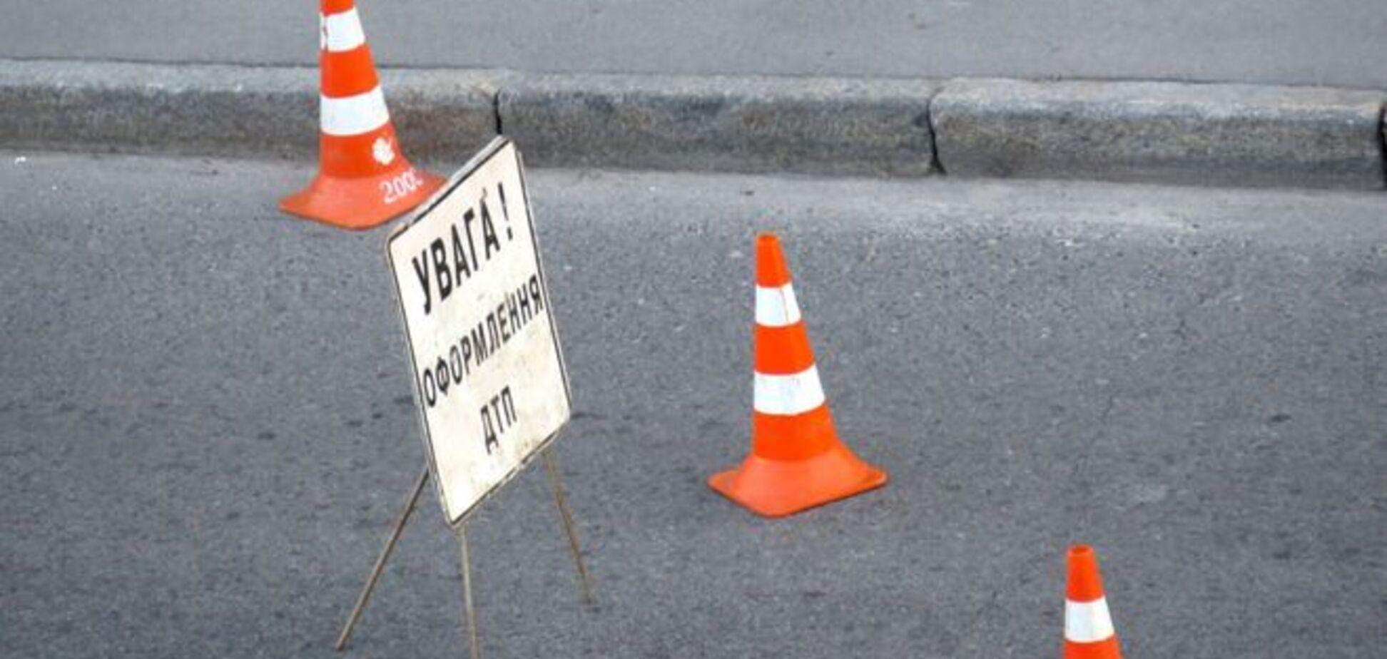 Війна на дорогах: 80 ДТП та 17 загиблих