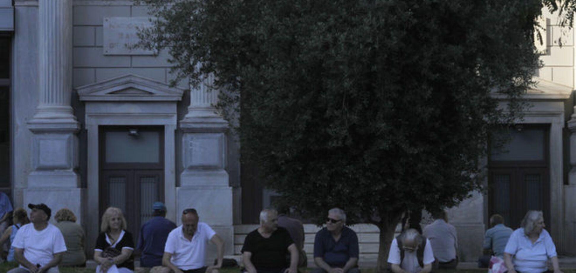 В Греции после трехнедельного перерыва откроют банки