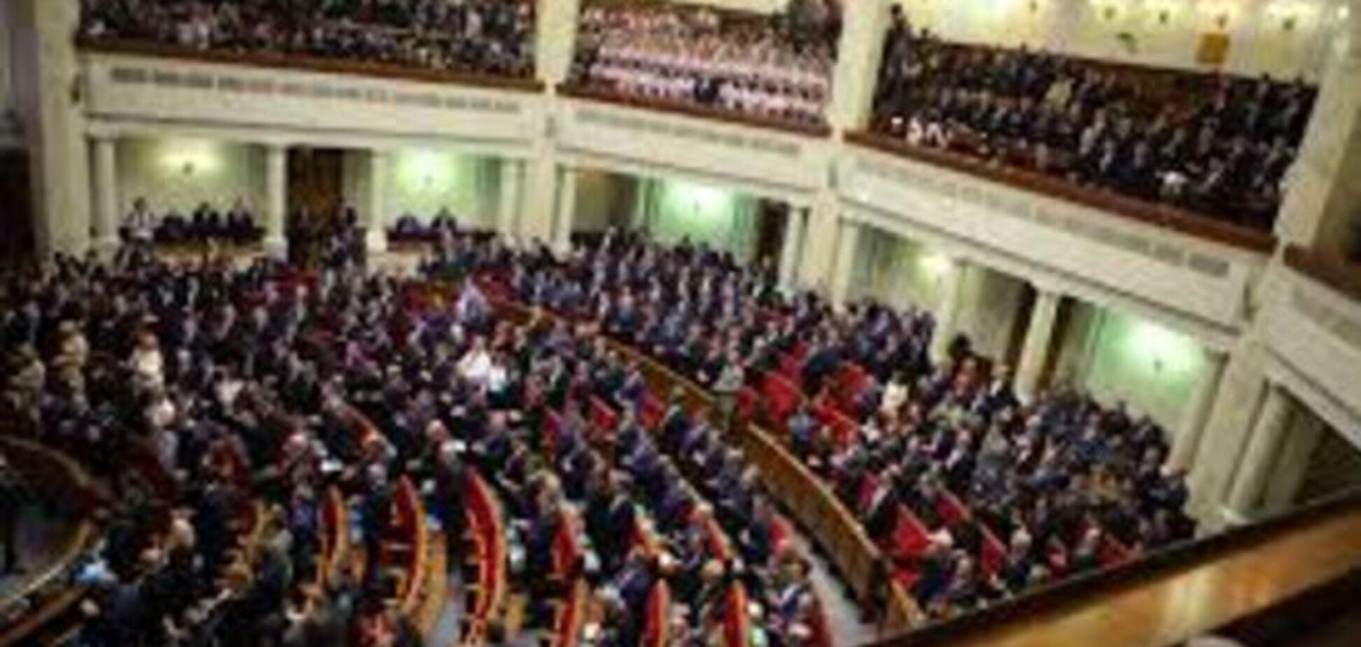 Если выборы в Раду завтра: соцопрос показал, как изменились взгляды украинцев