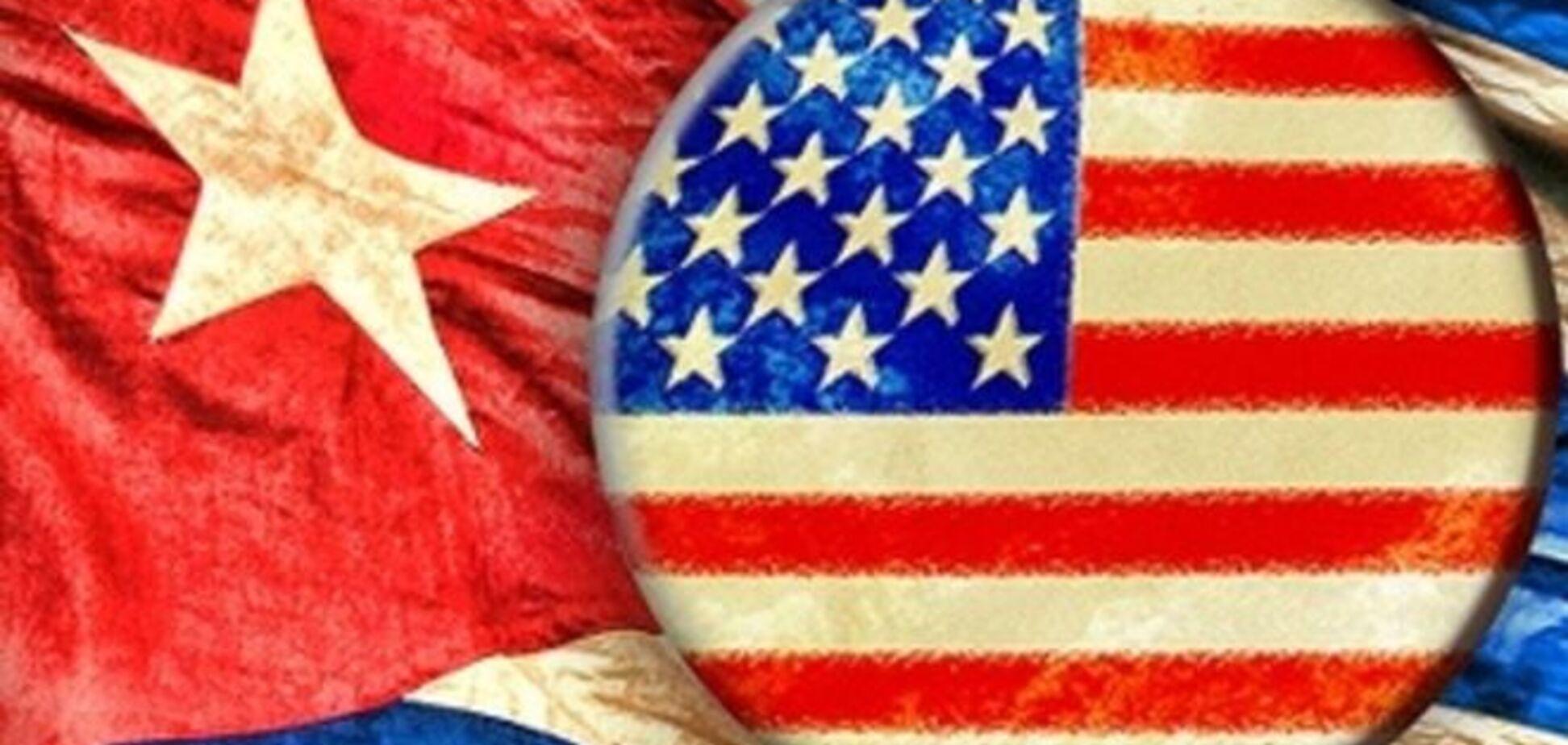 Півстоліття потому: США і Куба офіційно відновили дипвзаємини