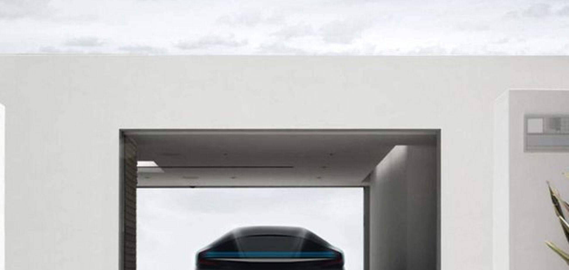 Анонсовано грізного конкурента електрокарам Tesla
