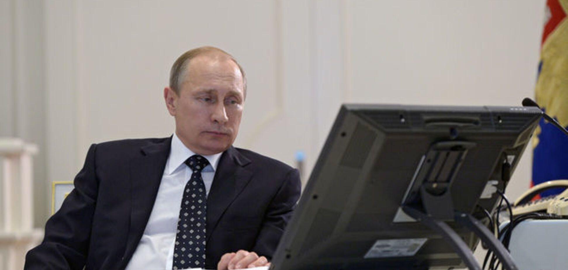 В The Times розповіли, як змусити Путіна грати за правилами