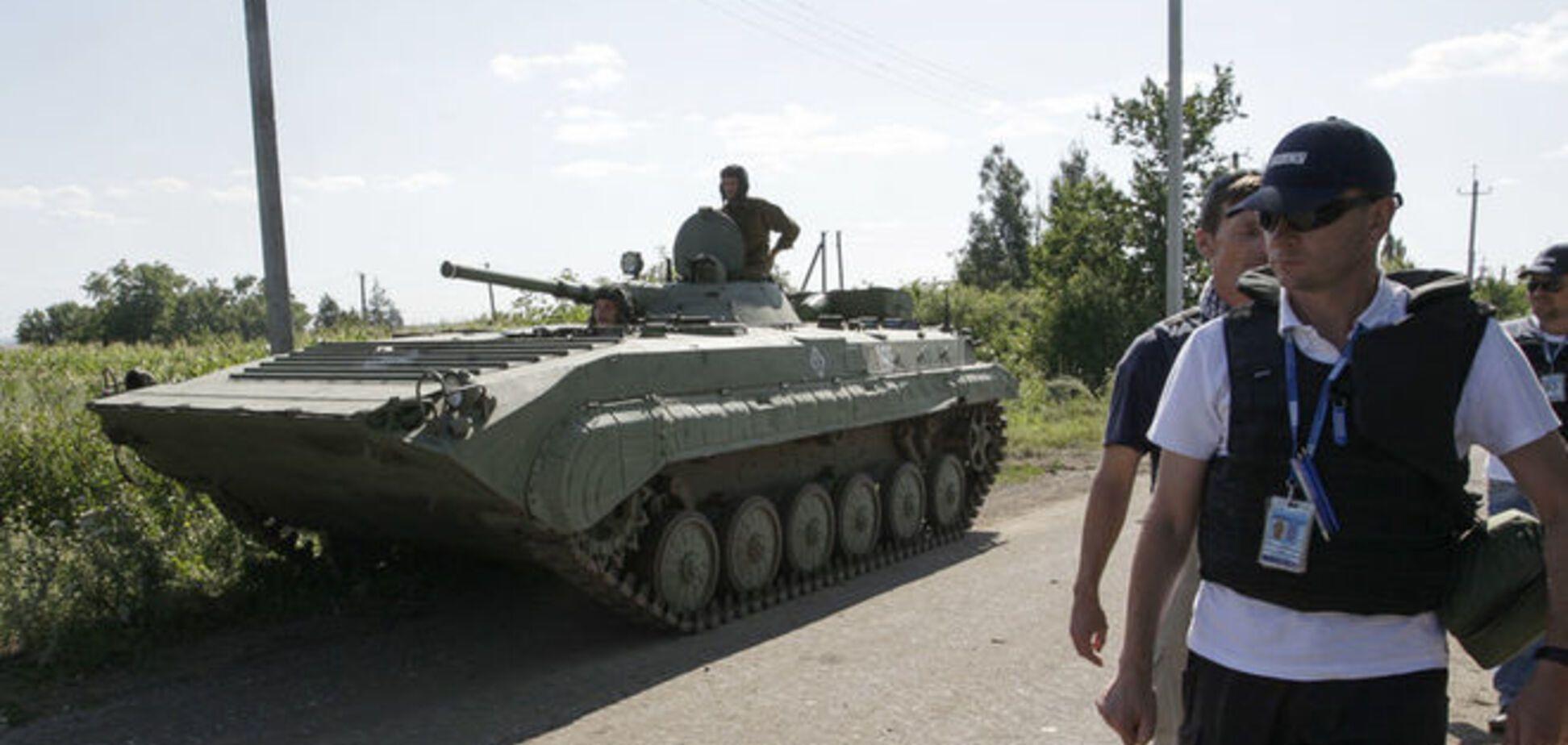 Нардеп від БПП пояснив, чому конфлікт на Донбасі не 'заморожується'
