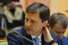 Виверткий Шевченко похвалився, як може сам себе вколоти в п'яту точку