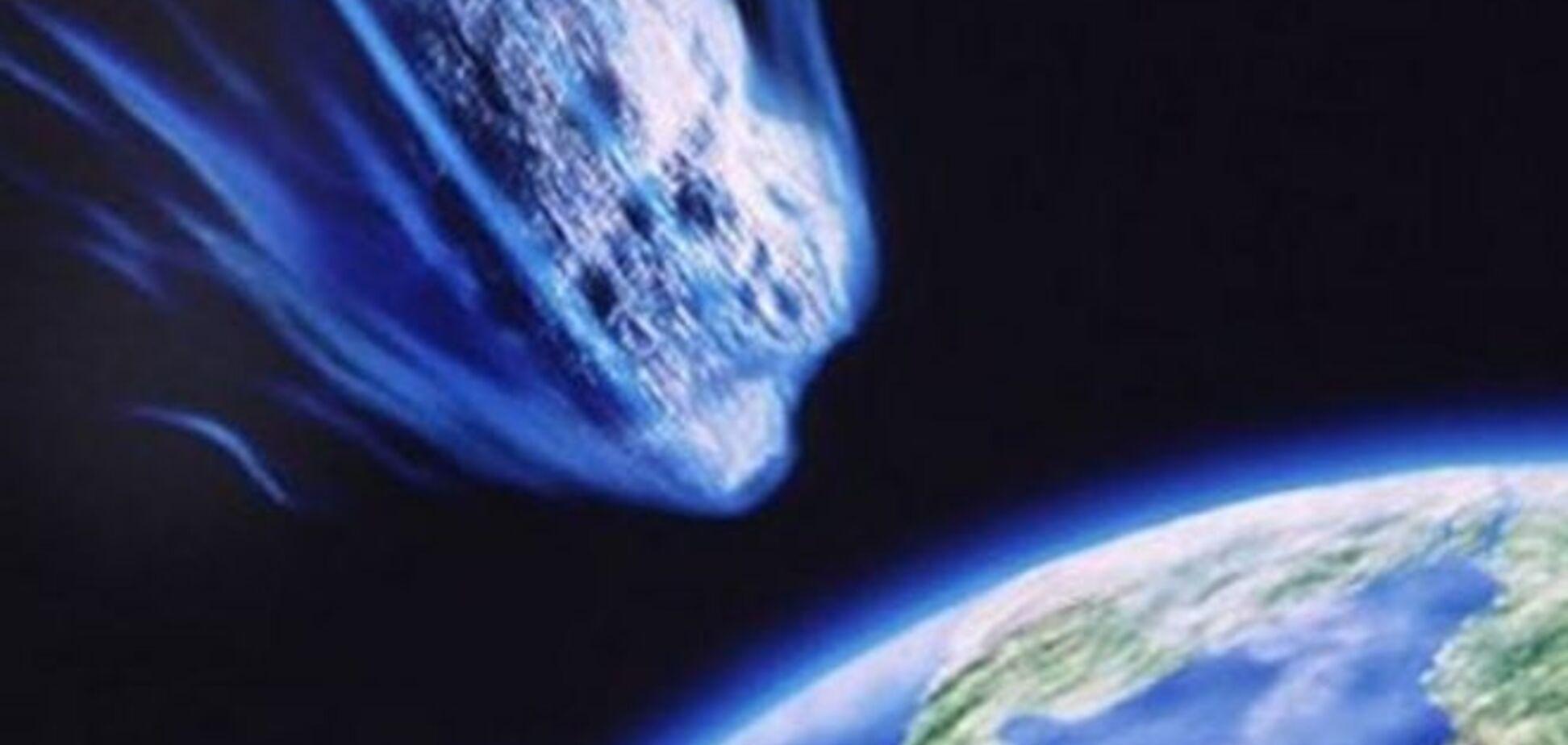 Повз Землю пролетів платиновий астероїд ціною в $5 трлн