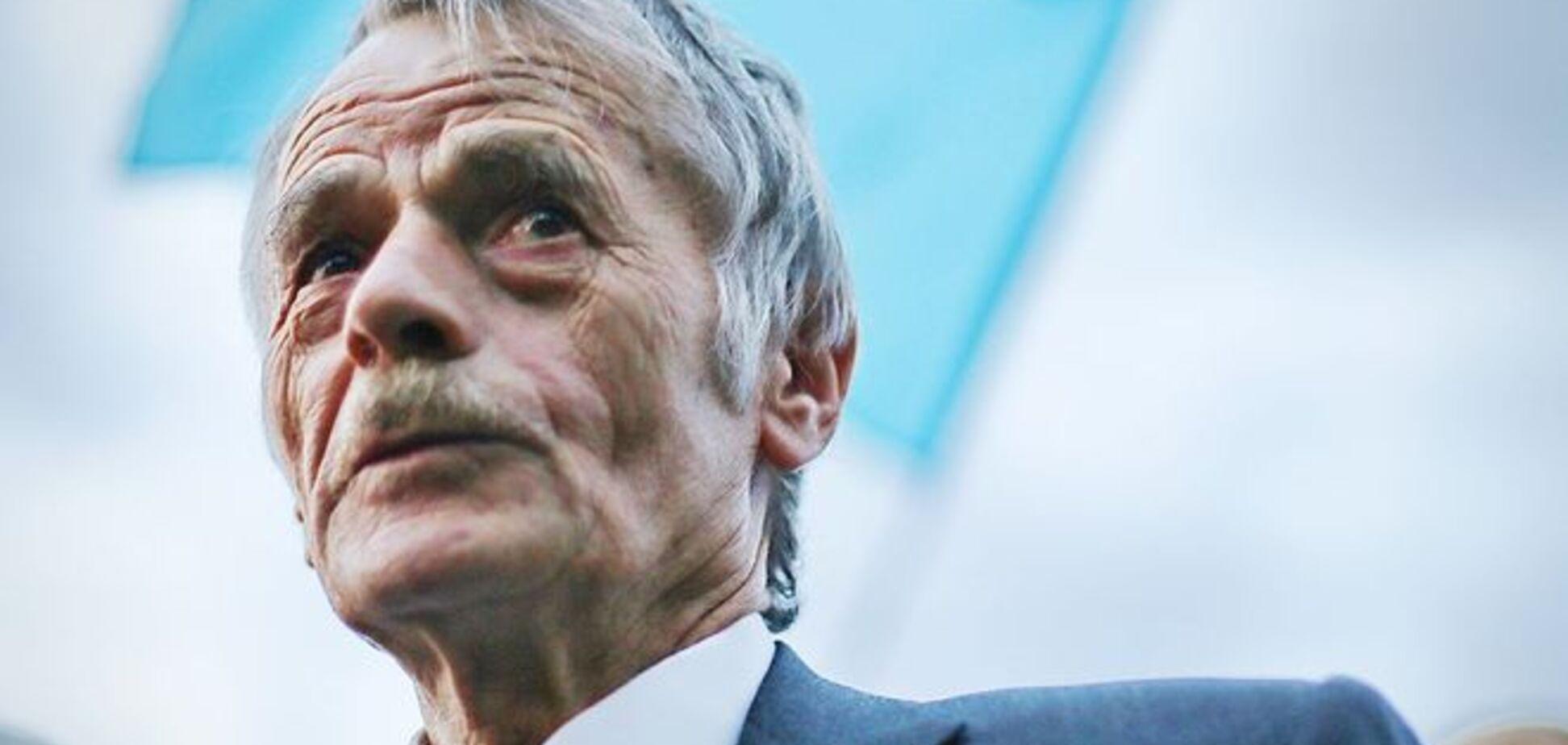 Крымские коллаборационисты уже ищут жилье в России – Джемилев