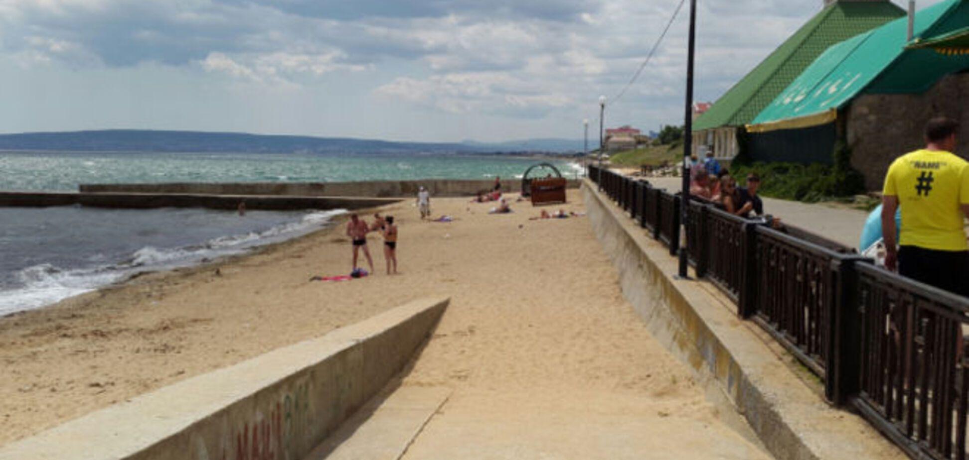 Как выглядит 'туристический бум' в Феодосии, Судаке и Коктебеле