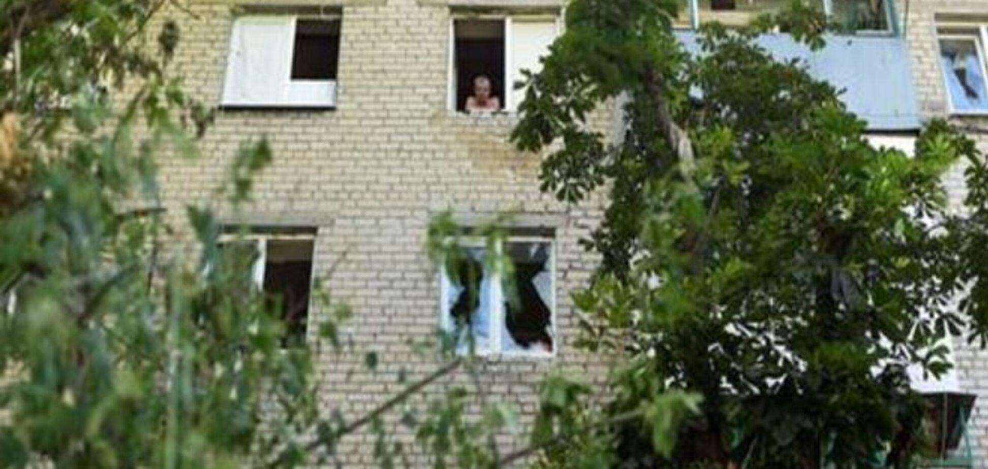 Штаб АТО: У неділю бойовики 75 разів обстріляли українські сили на Донбасі
