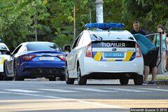 Есть ли шансы у новой полиции на Prius догнать Maserati: инфографика