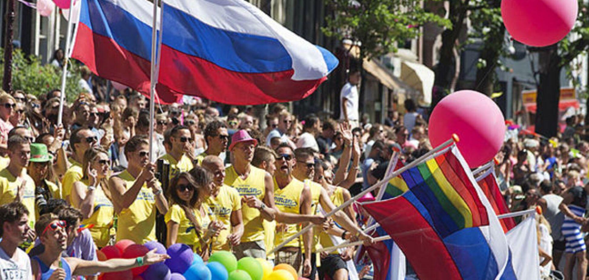 Геи в Архангельске хотят провести свой парад в День ВДВ