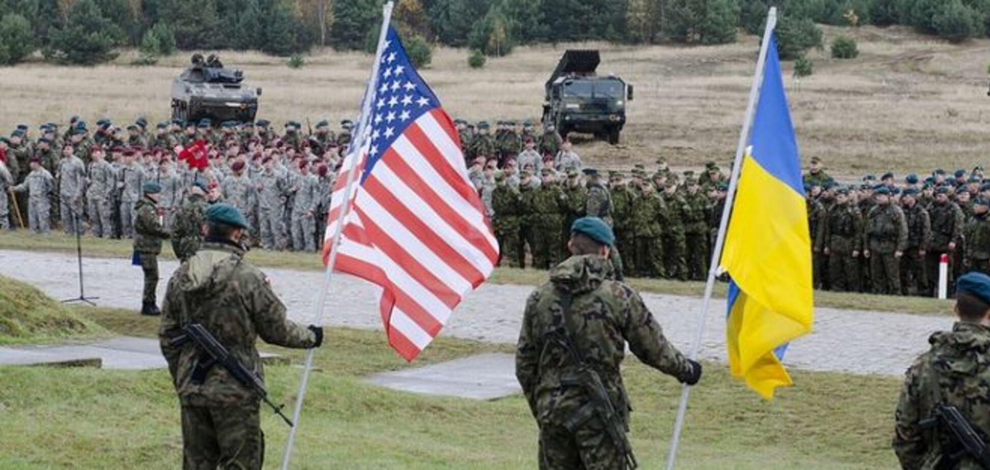 Запад должен быть с Украиной, а не давить на нее
