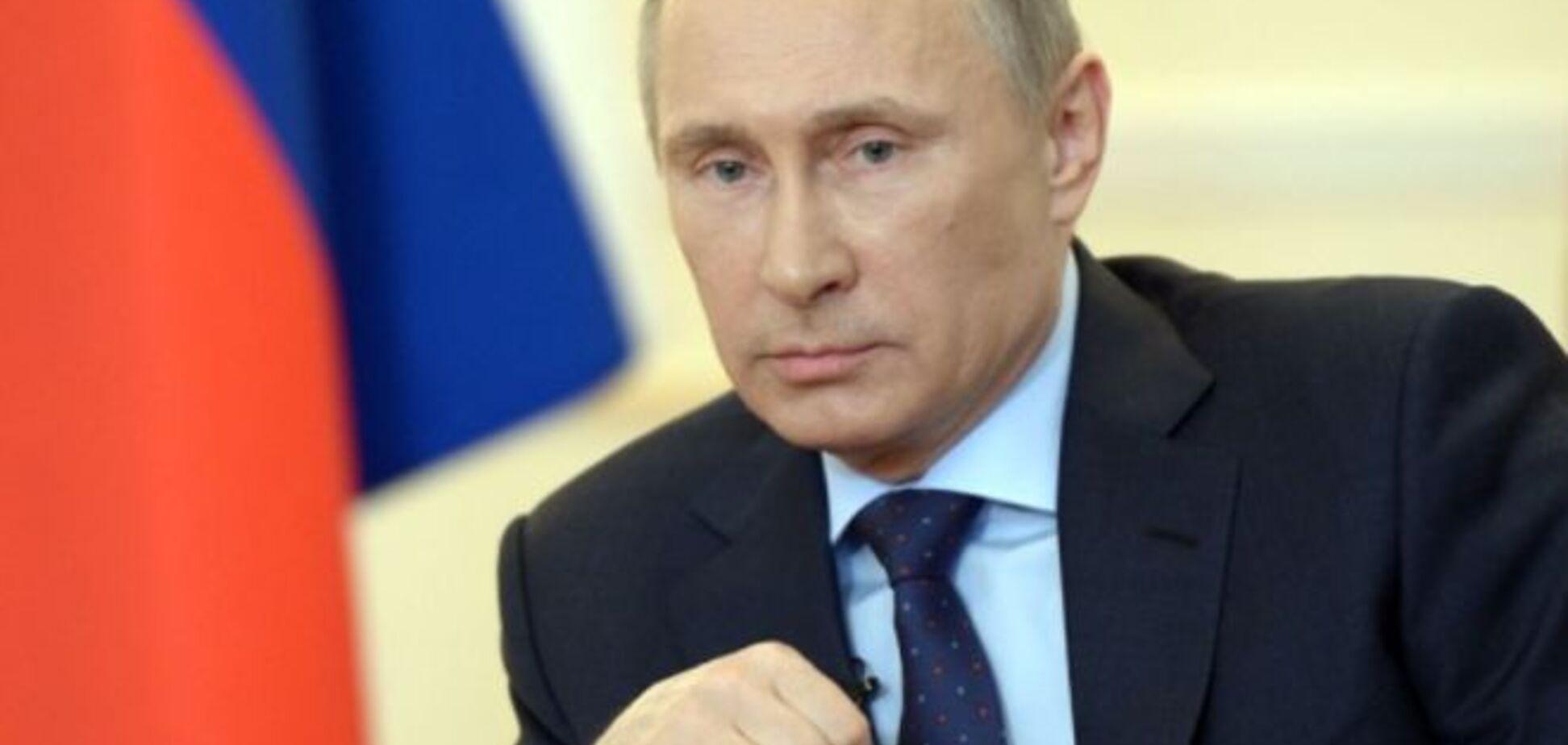 Генерал рассказал, когда россияне разлюбят Путина