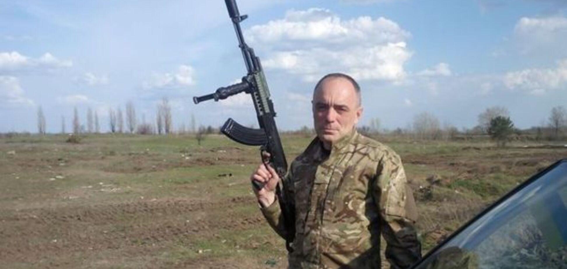 Касьянов розповів, чому волонтерський рух не став частиною НГУ