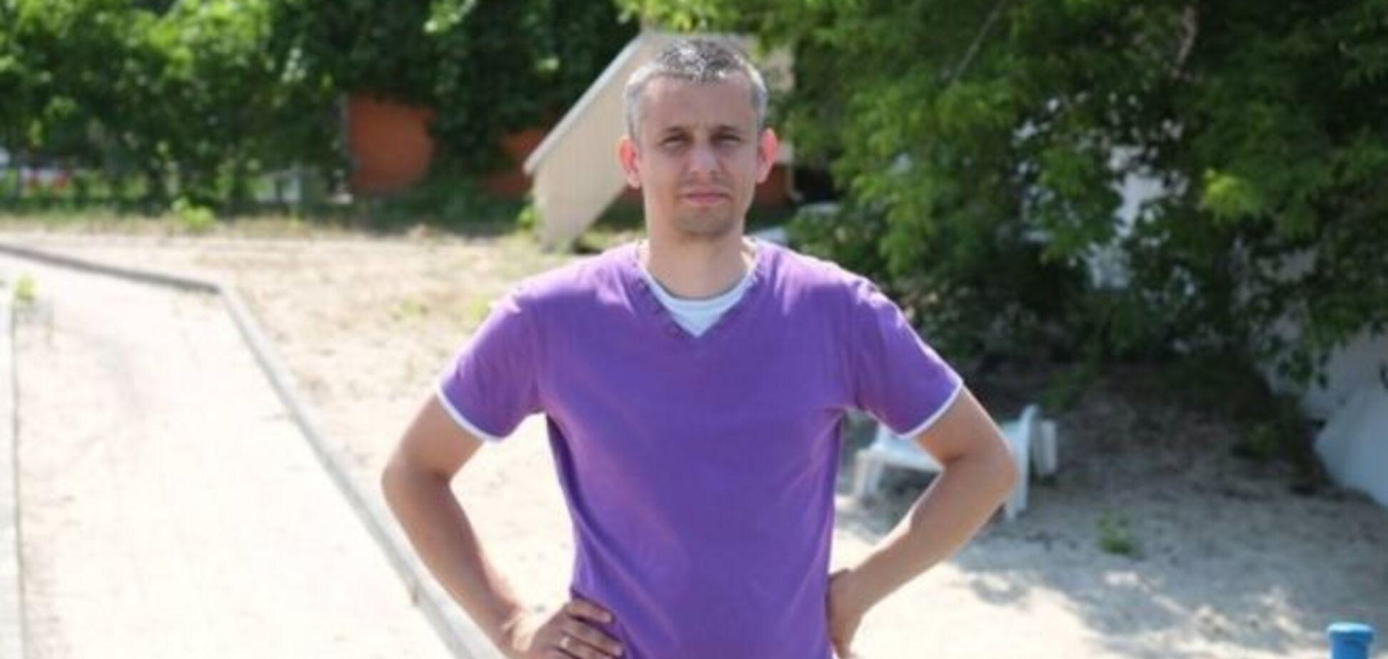 Рубан заявил о ликвидации подозреваемого в убийстве Веремия