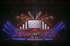 В Киеве отгремела 'Рок-симфония': оркестр, хор и лучшие мировые хиты