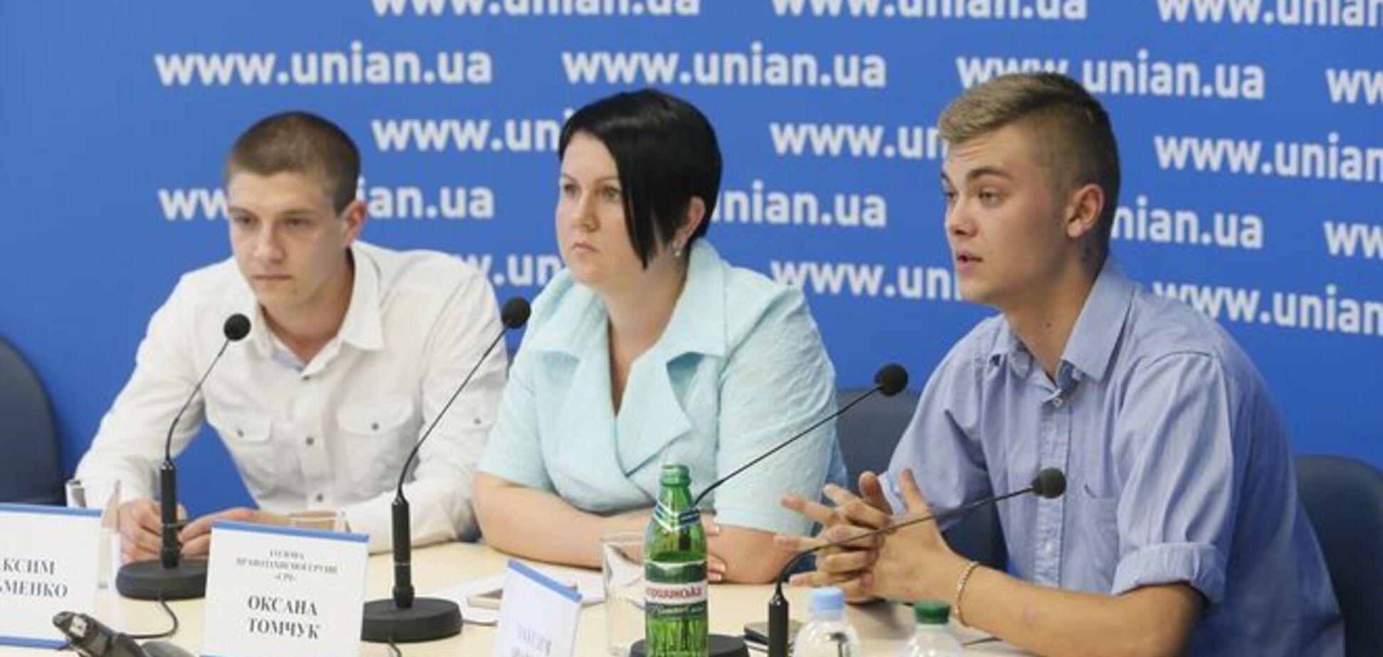 Березенко підкуповував виборців при пособництві головного міліціонера Чернігова