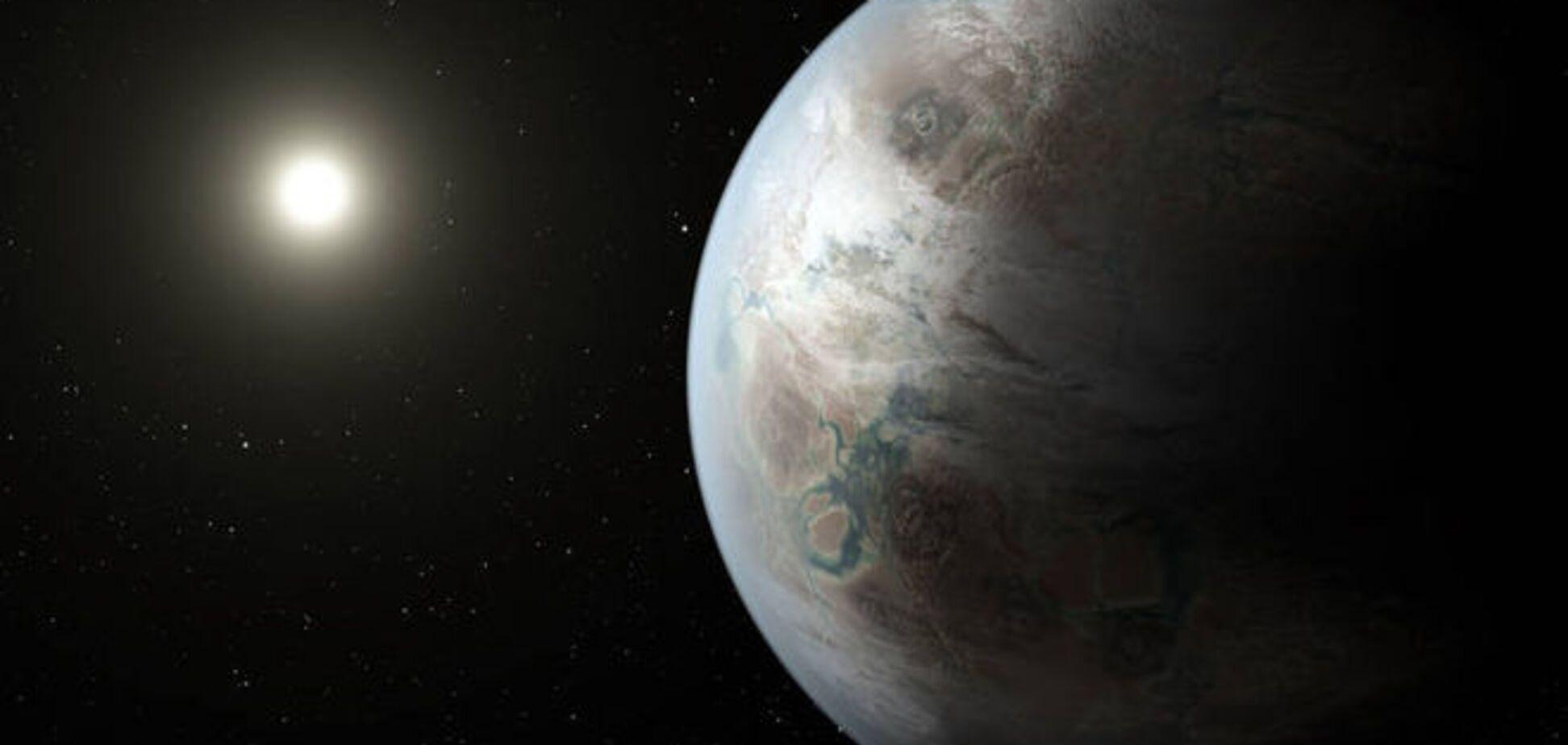 В NASA подробно рассказали о жизни на 'второй Земле'