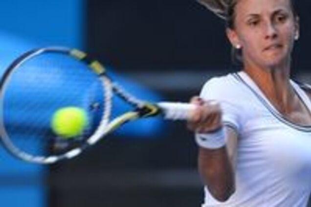 Цуренко за два сета оформила путевку во второй круг Australian Open