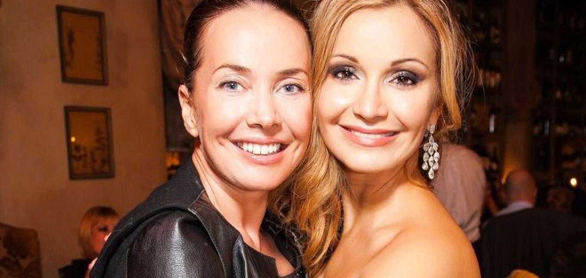 40 дней без Жанны Фриске: Ольга Орлова трогательно обратилась к подруге и поделилась редкими фото