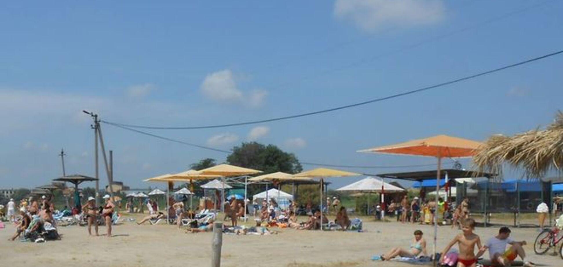 Курорты с налетом экстрима: где можно отдохнуть в зоне АТО