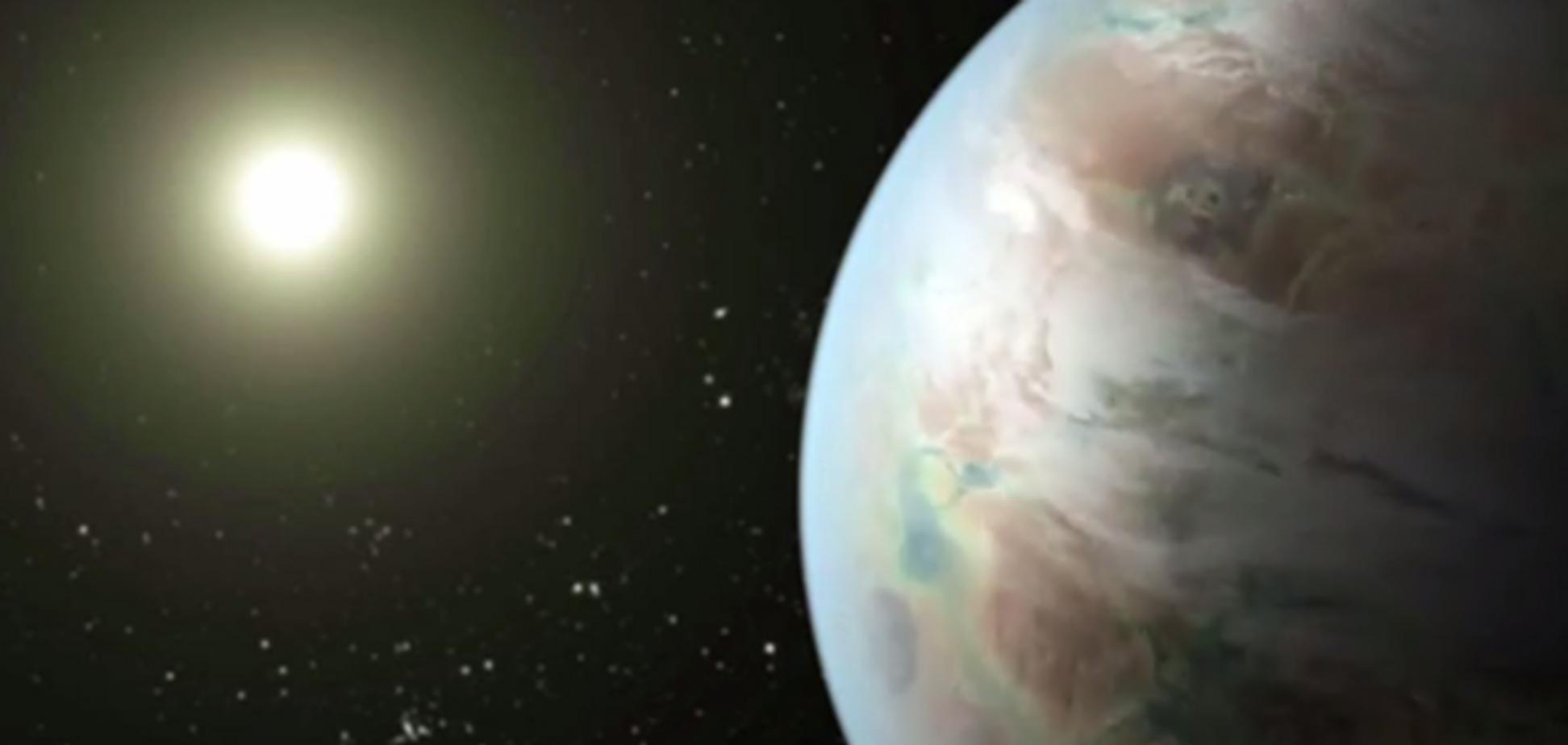 NASA показало, як виглядає 'друга Земля' Kepler 452b: опубліковано відео