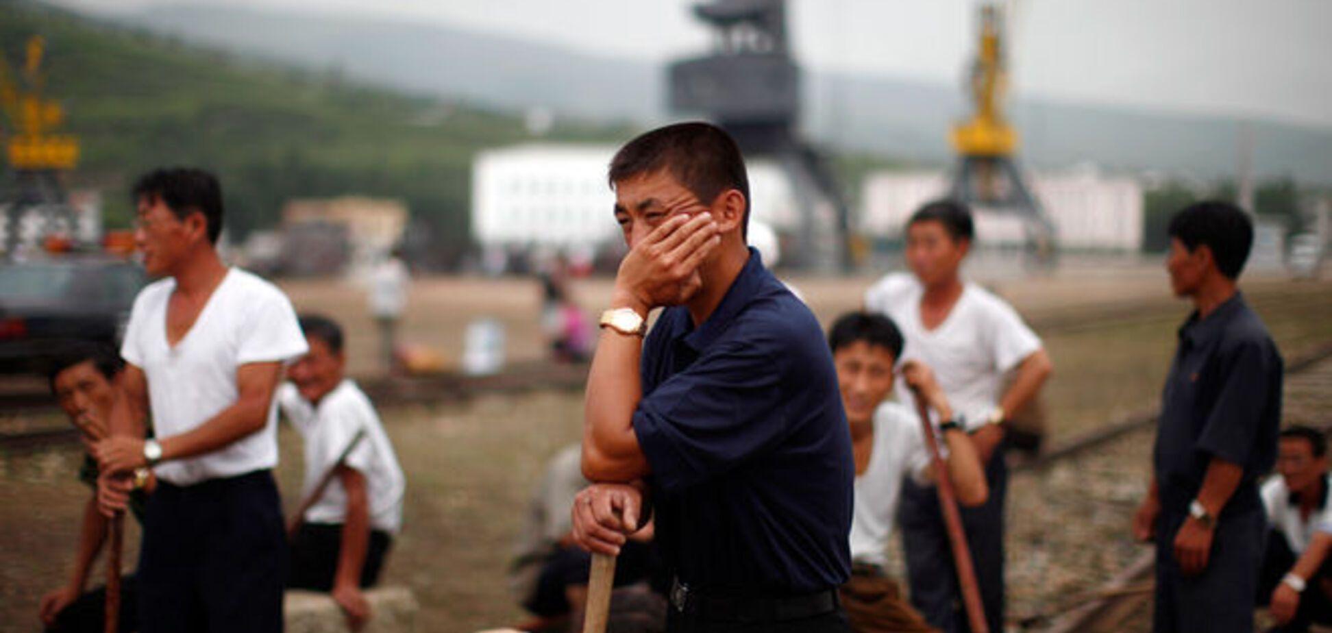 СМИ: Северная Корея использует своих граждан в России, как рабов