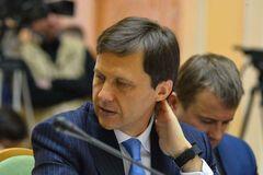 Скандальний Шевченко збрехав про своє призначення у Саакашвілі