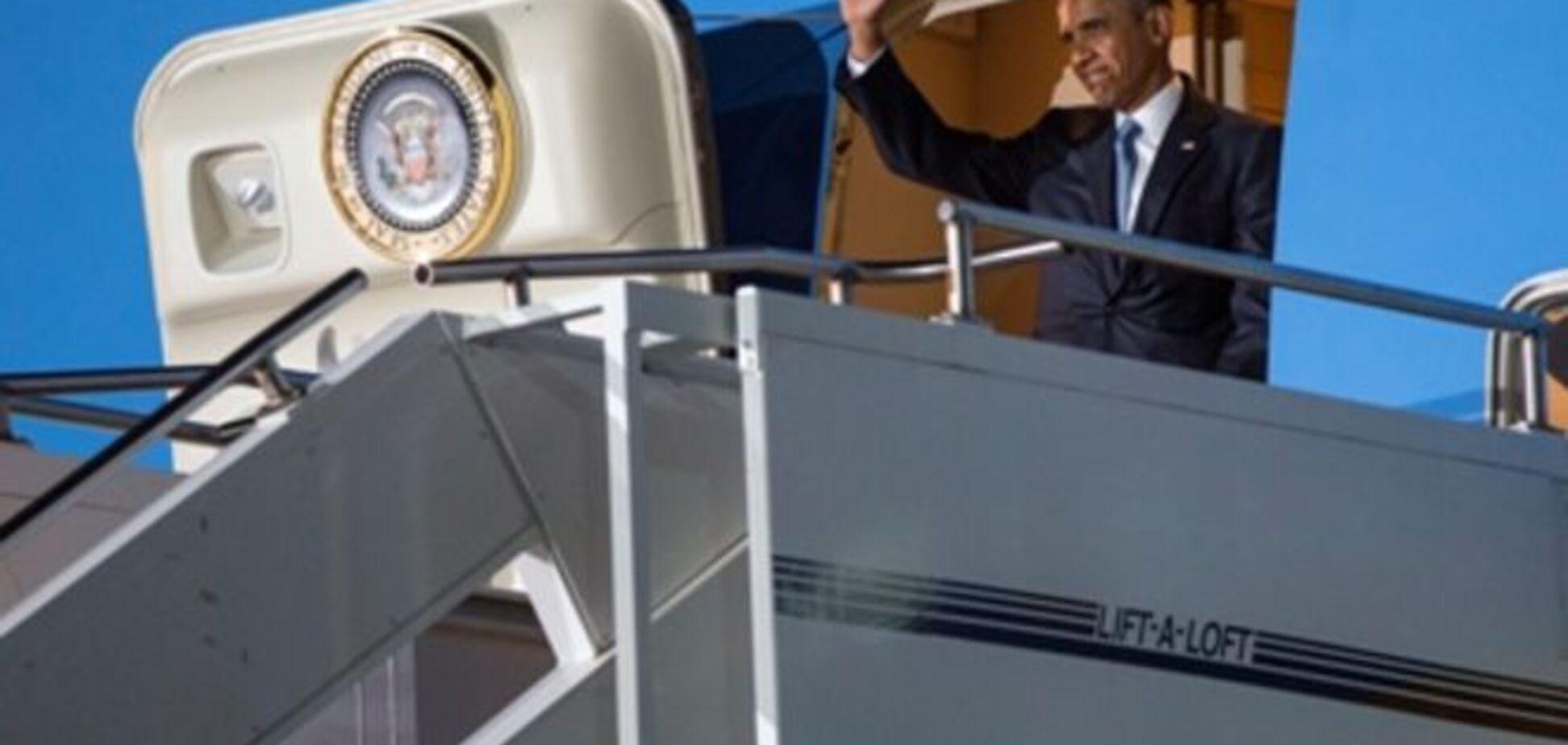 'Борт номер один'. У Кенії малюків назвали на честь літака Обами