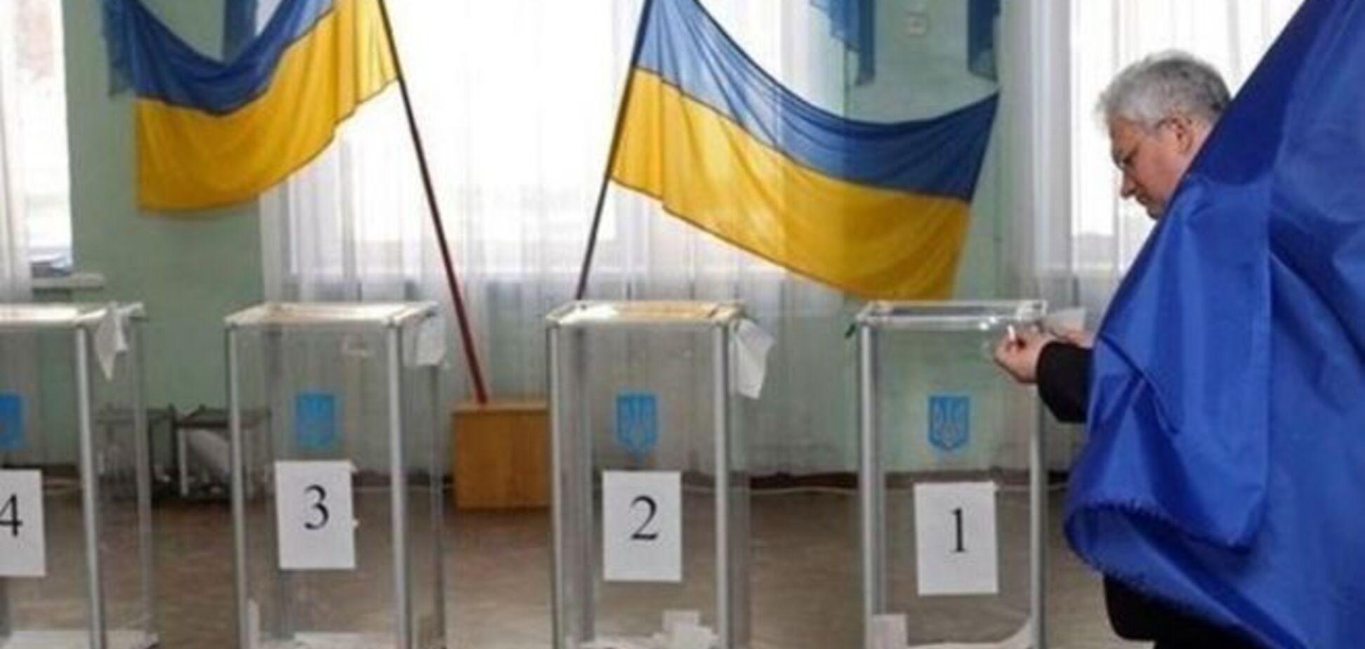 На довыборах в 205-м округе проголосовали чуть больше трети избирателей