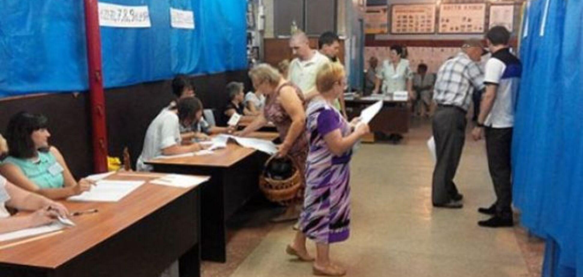 Денисенко: депутати БПП 'зачищають' виборчі ділянки в Чернігові