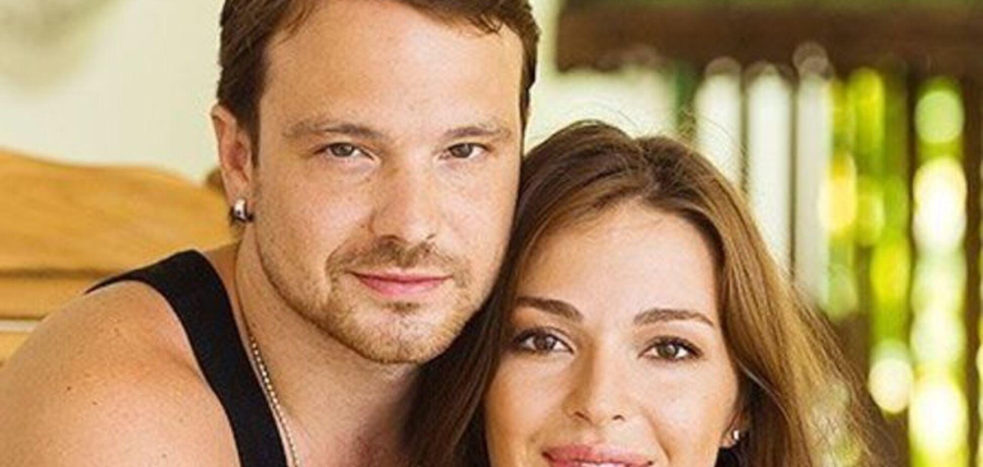 Агния Дитковските и Алексей Чадов отреагировали на слухи о своем расставании
