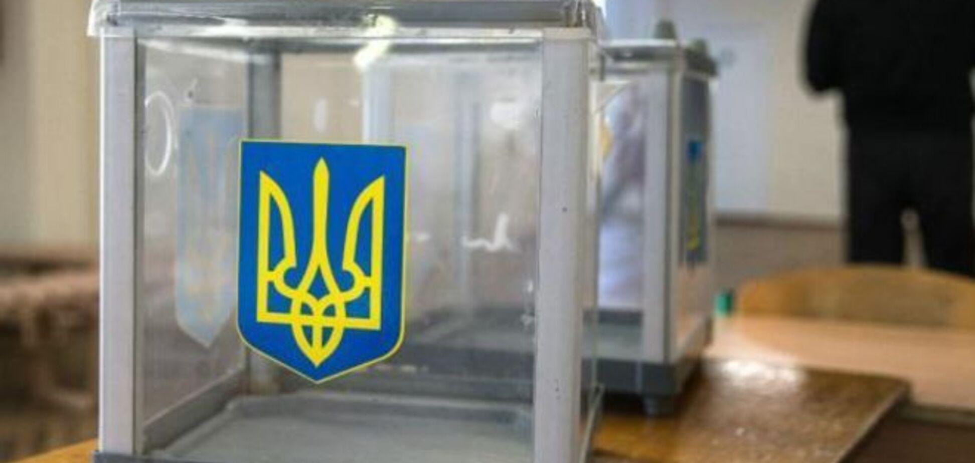 Результати виборів на 205 окрузі: ЦВК опрацювала 75% протоколів
