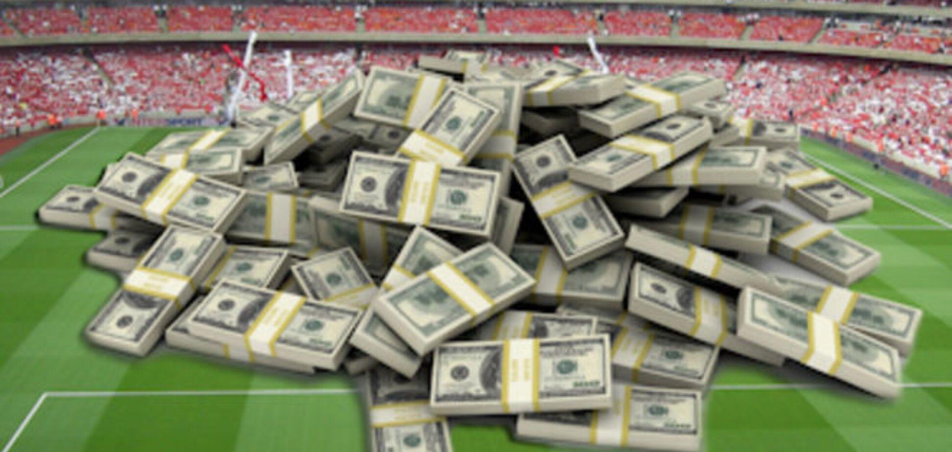 Як велике бабло псує футбол: найдорожчі трансфери літа