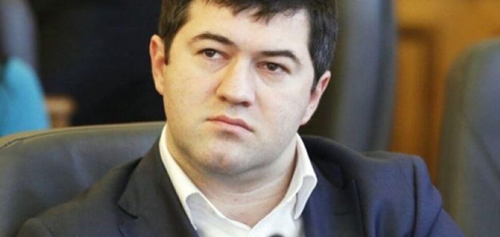 Насиров обещает за 100 дней победить контрабанду на украинской таможне