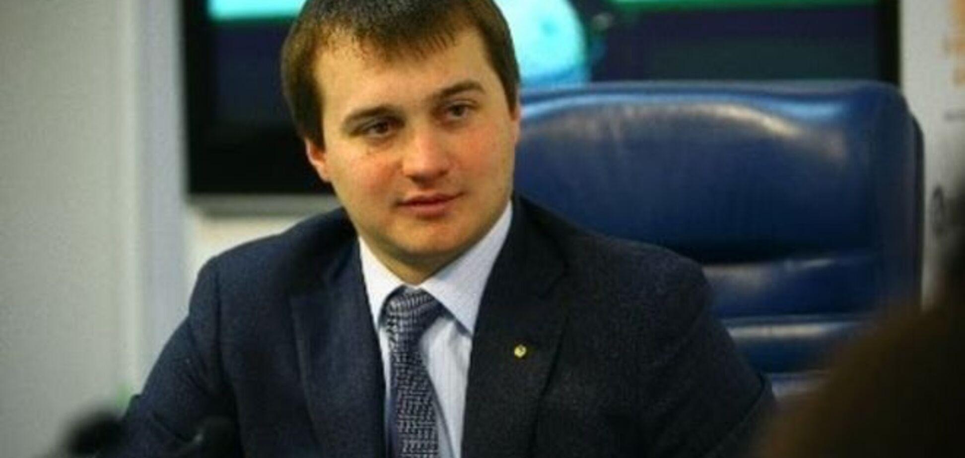 Вибори на 205 окрузі: ЦВК визначила переможця