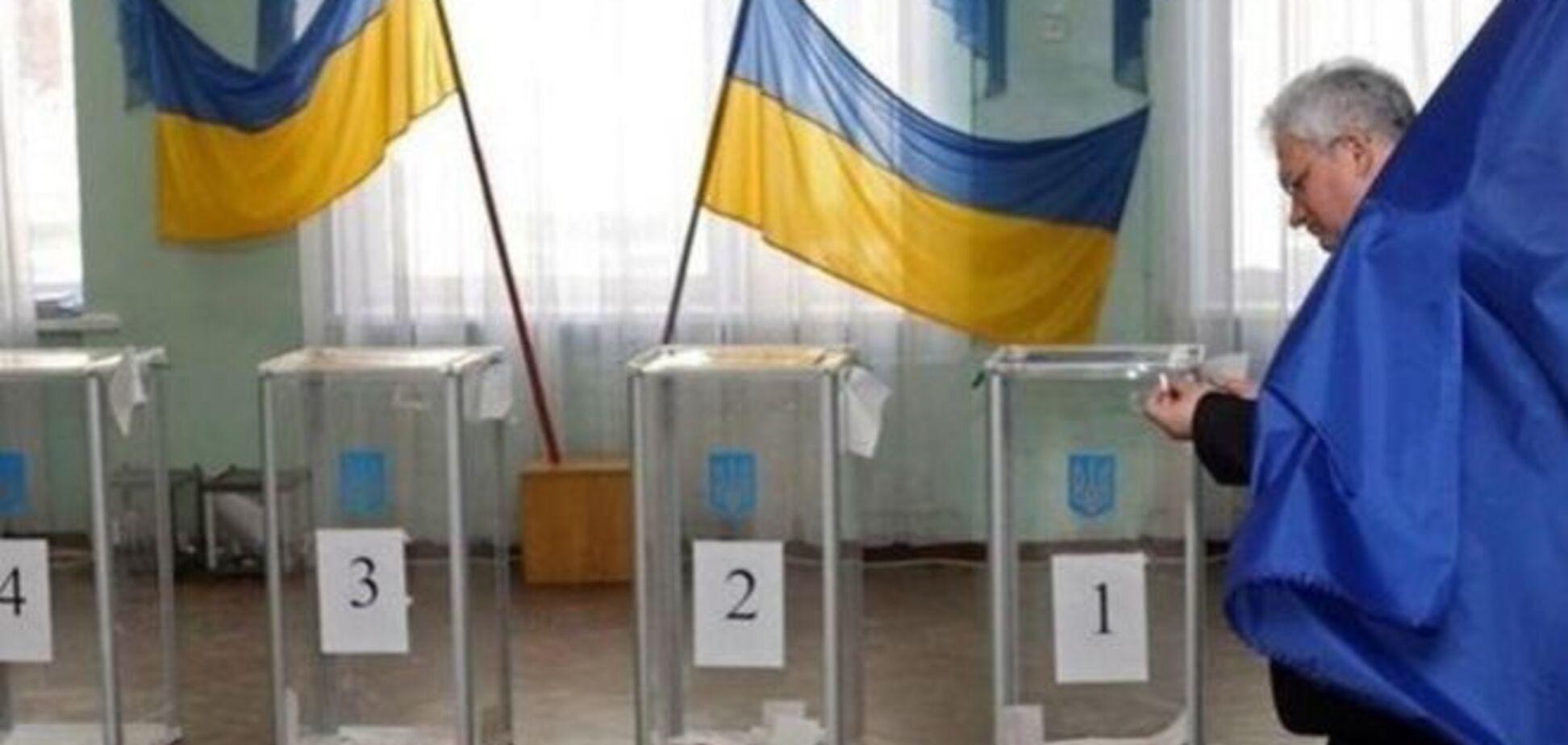 По виборах на 205-му окрузі порушено десятки кримінальних справ