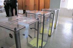 Выборы на 205 округе: обработаны более 95% протоколов