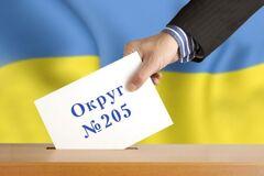 Выборы на 205 округе: ЦИК приняла оригинал протокола